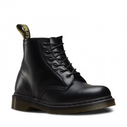 Dr Martens 101 SMOOTH black DONNA