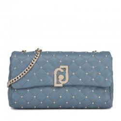 Liu jo It Bag azzurro